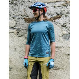 Zimtstern Kelzie Bike Jersey Women 3/4 Ink Blue